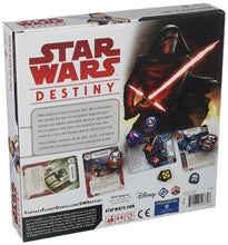 Star Wars - Destiny Two Player Game - Indigo Chase Specialties Board Games Yarn Alaska Anchorage Knitting