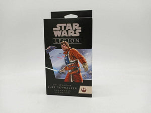 Star Wars: Legion - Luke Skywalker Commander - Indigo Chase Specialties