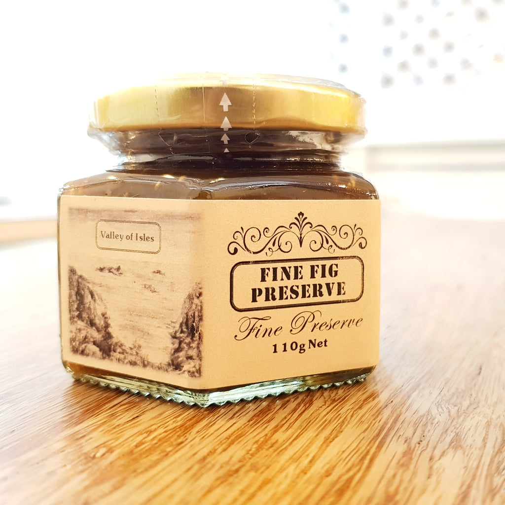 Fine Fig Preserve - Buffets
