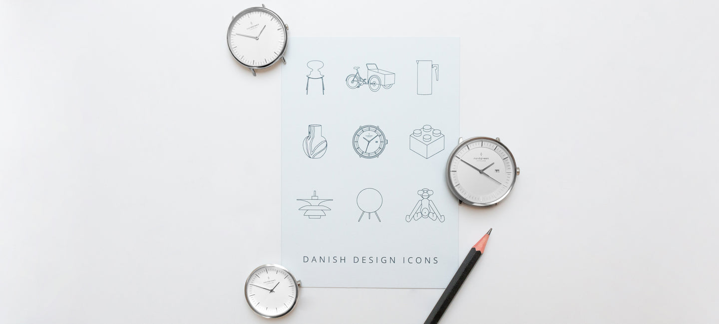 A look at the best of Danish design