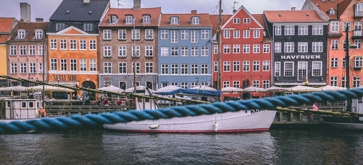 20 Interesting facts about Danes
