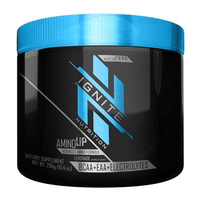 Amino-Up Advanced Amino Formula - Ignite Nutrition