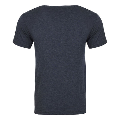 Navy T-Shirt with Established 2018 and Pain-Passion-Progress