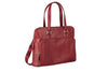 LEONHARD HEYDEN MONTPELLIER LADIES BUSINESS BAG IN RED
