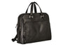 LEONHARD HEYDEN MONTPELLIER LARGE LADIES BUSINESS BAG IN BLACK