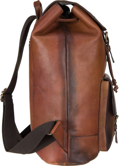 JOST RANDERS 2488 LEATHER DAYPACK BACKPACK