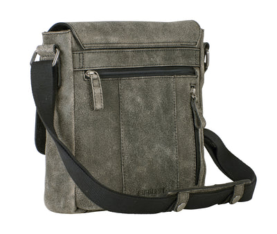LEONHARD HEYDEN BOSTON 5226 SMALL MESSENGER BAG/ CROSSBODY