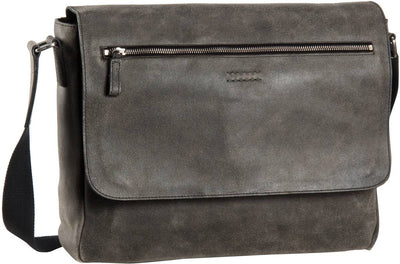 LEONHARD HEYDEN BOSTON 5228 LARGE MESSENGER LAPTOP BAG