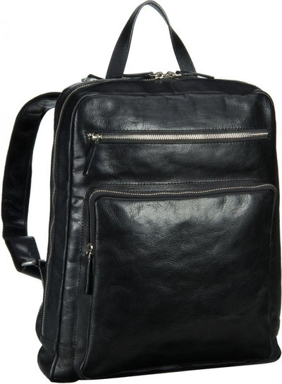 LEONHARD HEYDEN CAMBRIDGE 5269 BACKPACK IN BLACK