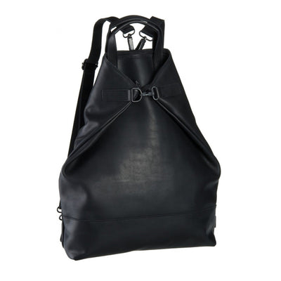 JOST FUTURA 8626 BLACK LEATHER BACKPACK