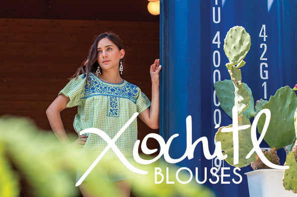 Xochitl Collection