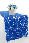 Papel Picado Reusable Cloth Table Runner - Multiple Colors Available