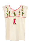 Women's Cactus Blouse 2 Colors -Sleeveless-Multiple Sizes