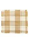 Napkin - Woven- Multiple Color Options