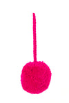 Ornaments - Pom Pom -  Assorted