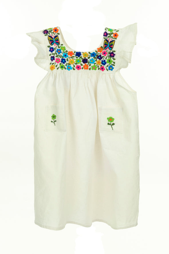 San Sebastian Dress - 3 Sizes Available