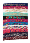 Hand Embroidered Oaxacan Wire Headbands - Multiple Colors