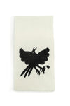 Hand Towel - Otomi Embroidered - 9 Color Options