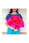 "Paper Flower - Home Decor - 20"" - Multiple Colors"