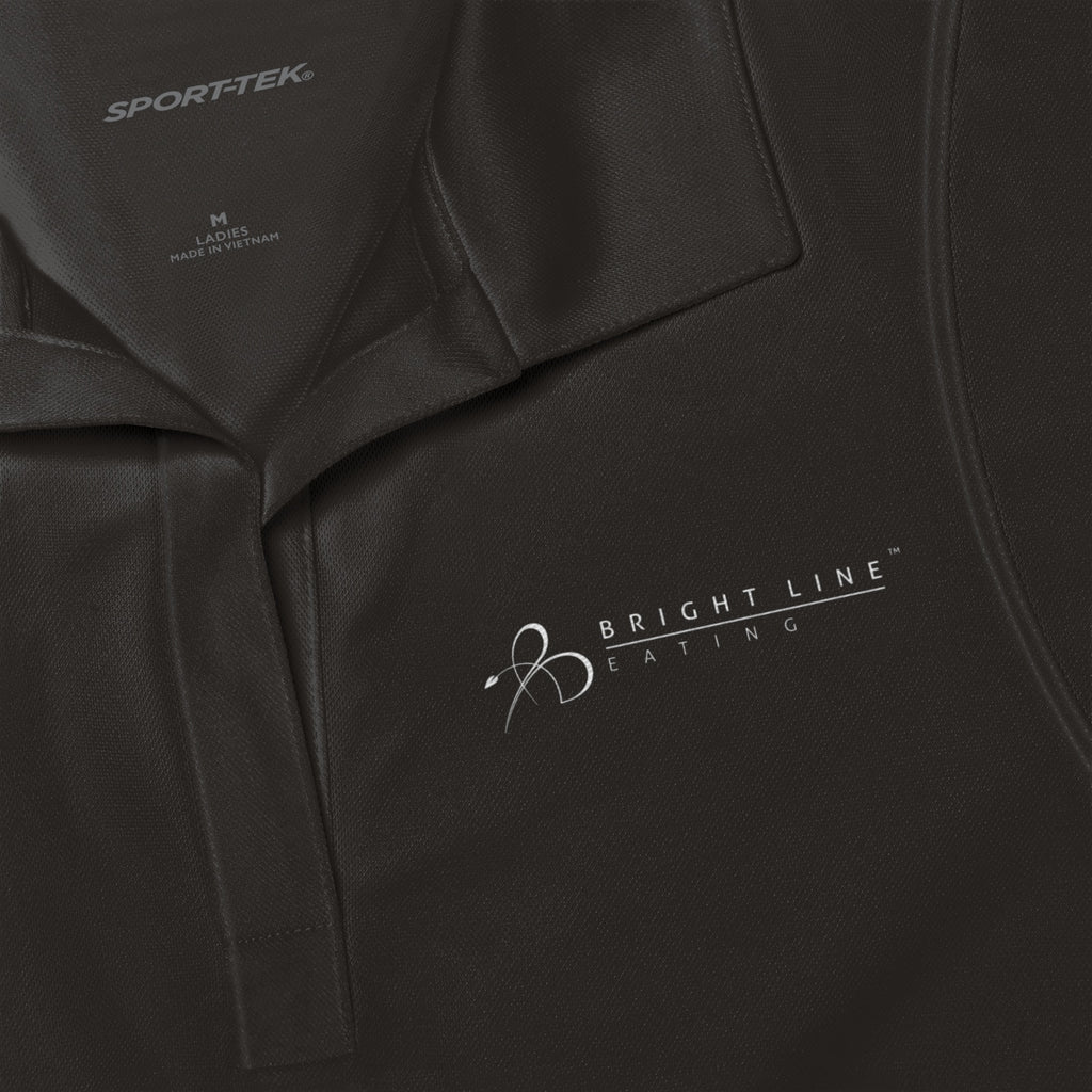 BLE Embroidered Polo Shirt
