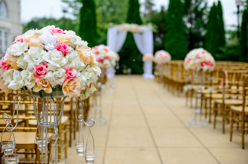 Planning a wedding? take a look at our gallery