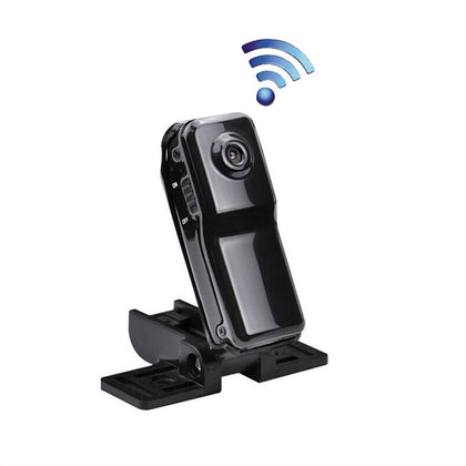 Portable Hidden Camera Video Recorder Security DVR for Iphone Android ipad PC Remote View Spy Video Camera