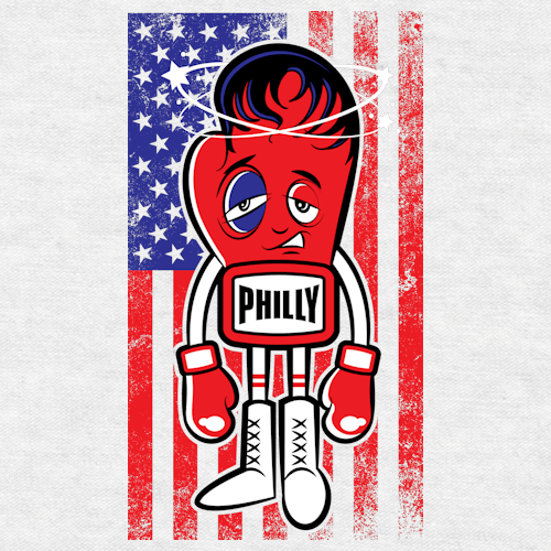 Philly Phighter!