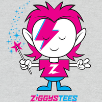 The Ziggy Tee