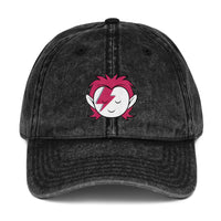 "Ziggy's ""Signature Series"" Vintage Cotton Twill Cap"