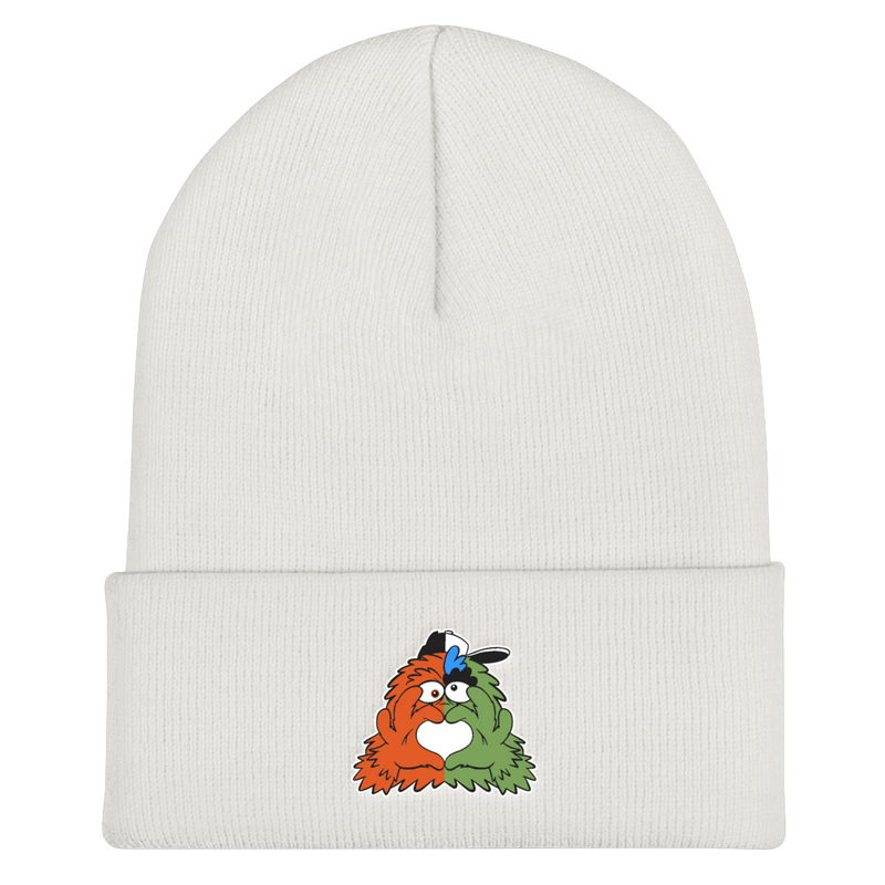 """Brotherly Love"" Cuffed Beanie"