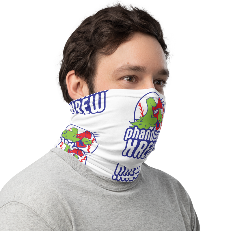 Phandemic Krew Neck Gaiter