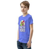 Youth Blow the Horn T-Shirt