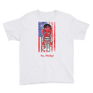 "Kids ""Yo, Philly!"" Phighter Tee"
