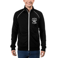 Philly Bell Piped Fleece Jacket