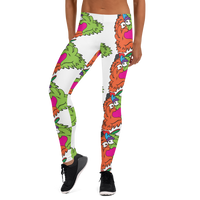 """Brotherly Love"" Leggings"