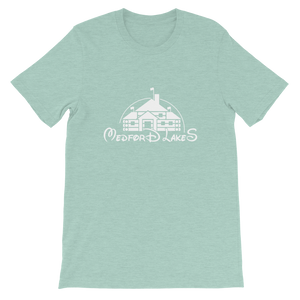 Medford Lakes Short-Sleeve Unisex T-Shirt