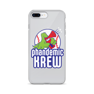 Phandemic iPhone Case