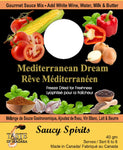 Mediterranean Dream Sauce Mix