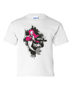Punk-Girl-Mermaid-Youth-White-Tee-Proof