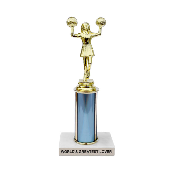 World's Greatest Lover Trophy