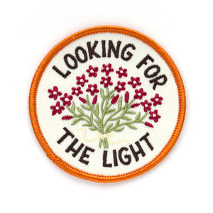 Floral Feelings - Looking fo the Light Patch (Limited Edition!)