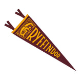 Harry Potter Hogwarts Houses Pennant Set