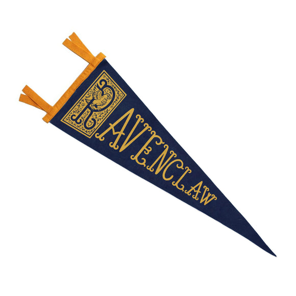 Ravenclaw Harry Potter Pennant