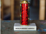 World's Biggest Asshole Trophy