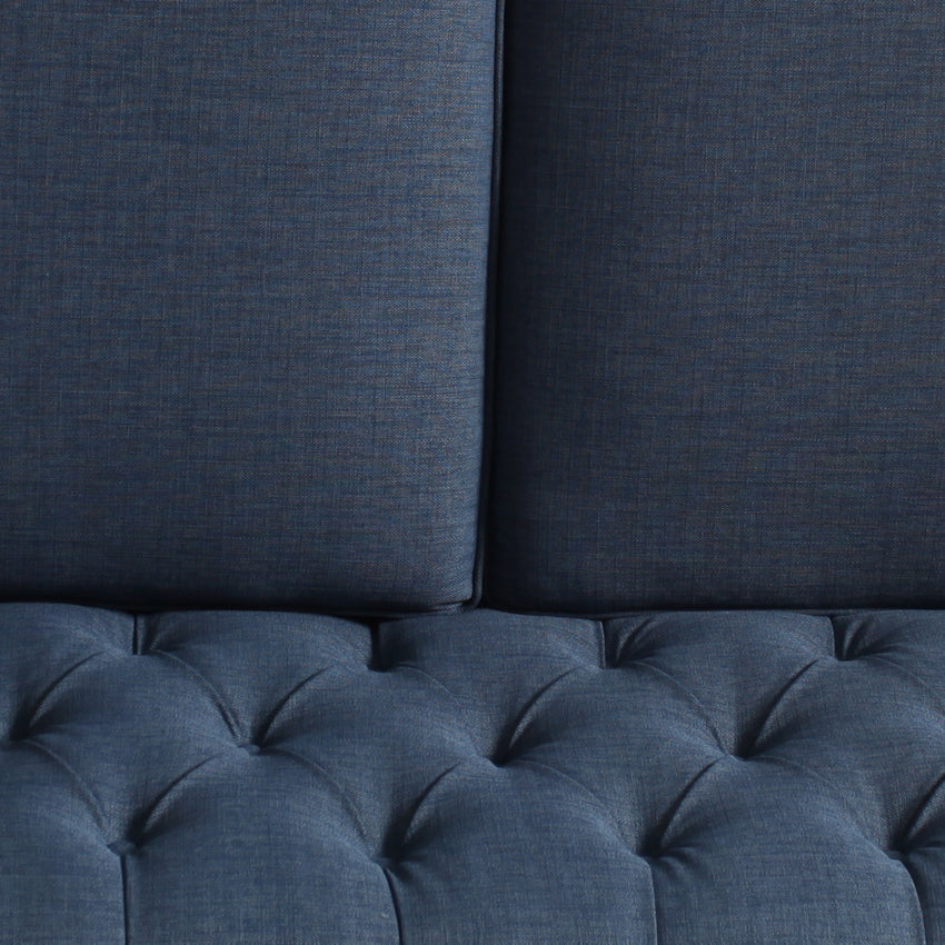 Montgomery Sofa Denim