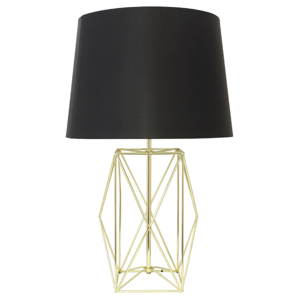 M.C.F's Cross Bedside Lamp