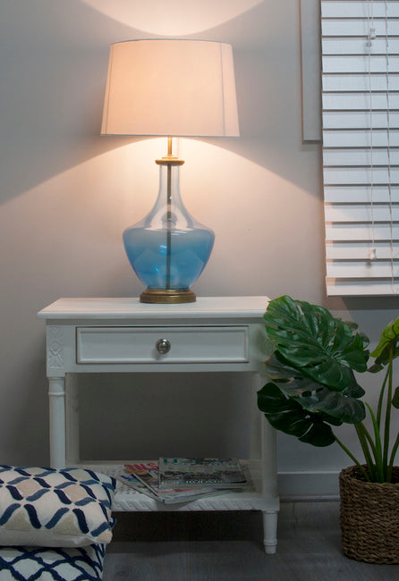 Caribbean Table Lamp