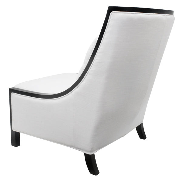 M.C.F's Luxury Resort Style Armchair