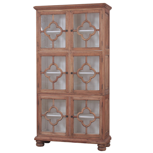 Roosevelt Display Cabinet