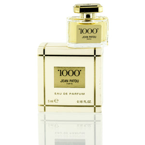 1000/JEAN PATOU EDP MINI 0.16 OZ